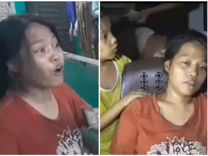 Kisah Seorang Ibu di Sumut yang Selamatkan Tiga Anaknya dari Kebakaran