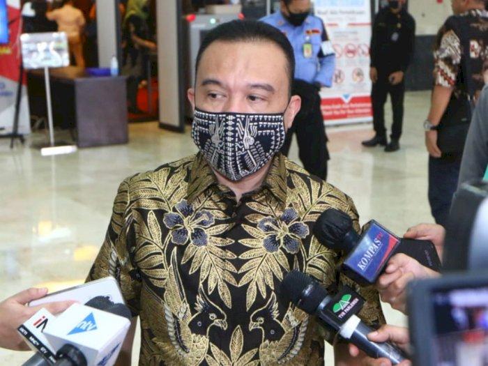 Jubir Terkait Covid-19 Diganti, Wakil Ketua DPR: Harus Didukung
