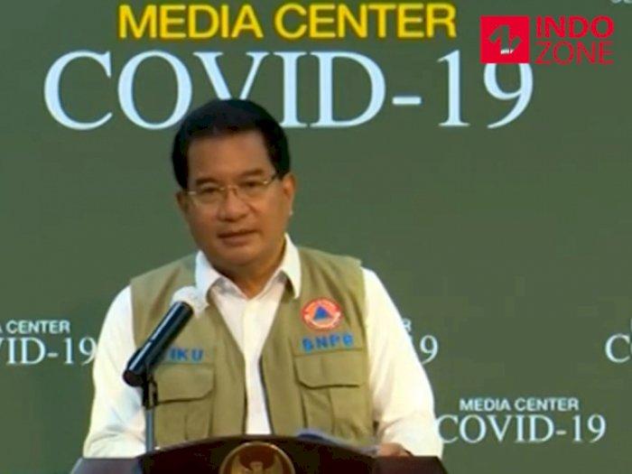 Pemerintah Beberkan Alasan Tak Lagi Umumkan Update Virus Corona