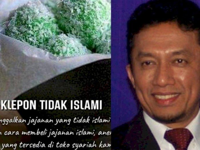Klepon Dibilang Tidak Islami, Tifatul Sembiring Malah Salahkan Komunis dan PKI