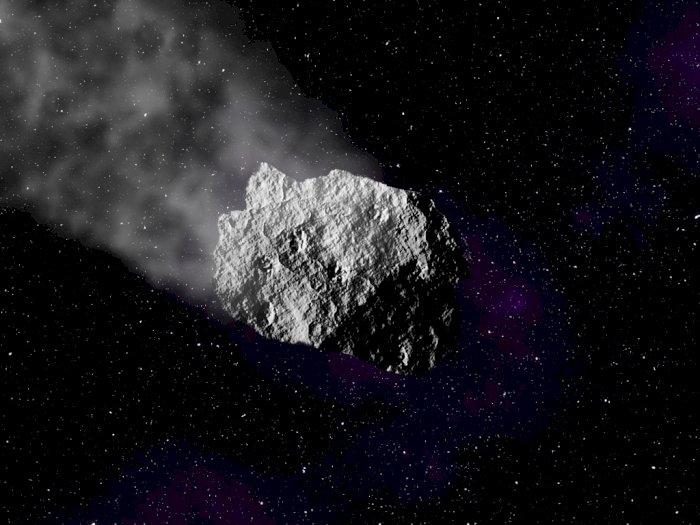 Asteroid dengan Diameter 170 Meter akan Dekati Bumi Pekan Ini, Berbahaya?