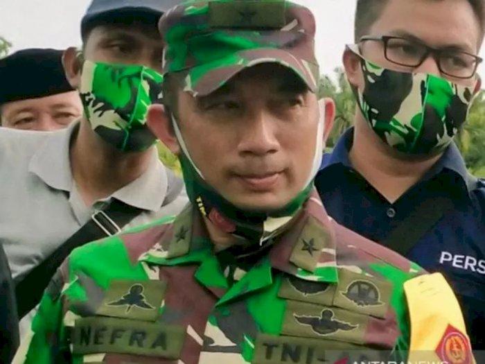 Tangani Pandemi Covid-19 di Indonesia, TNI Siapkan 69 Rumah Sakit