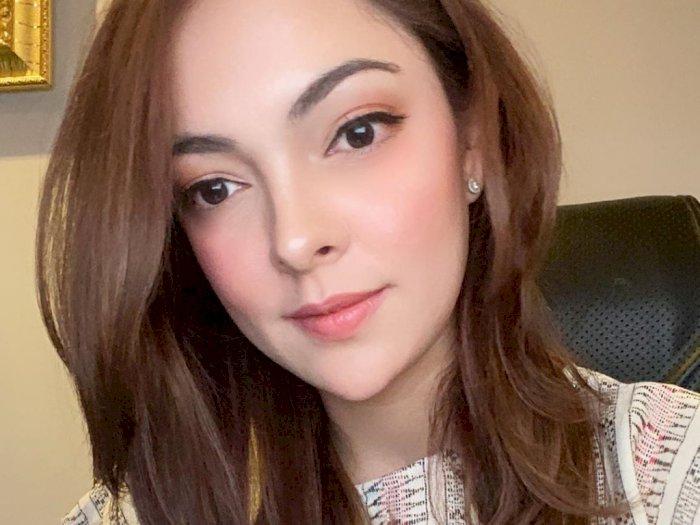 Cantik dan Pintar, Dokter Reisa Beri Salam Perpisahan Tak Lagi Jadi Jubir Umumkan Covid-19