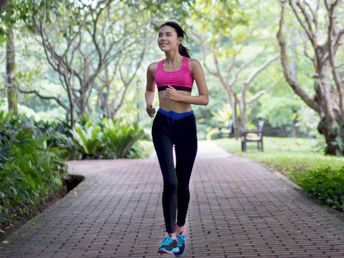 #KAMUHARUSTAU Olahraga Ringan Setelah Makan Punya Banyak Manfaat