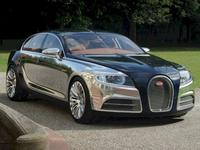 Bugatti Menunda Pengembangan Model Kedua Terbaru, Ini Alasannya!