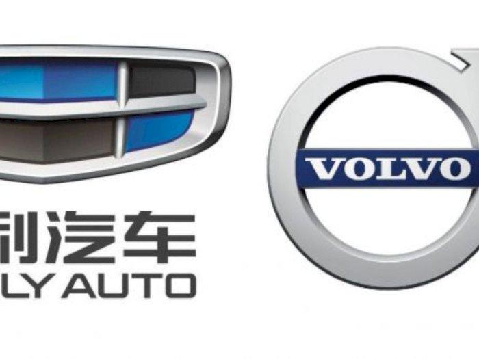 Bisnis Merugi, Volvo Rencana Bergabung dengan Geely dari Tiongkok