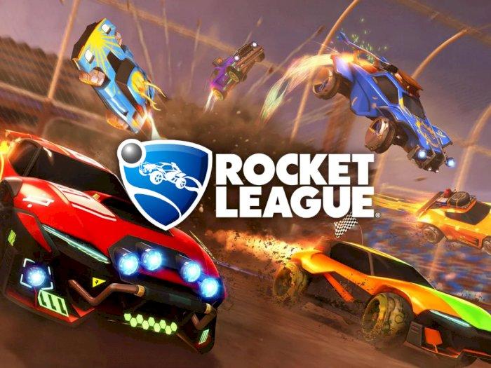 Bakal Jadi Game Gratis, Rocket League Siap Keluar dari Steam!
