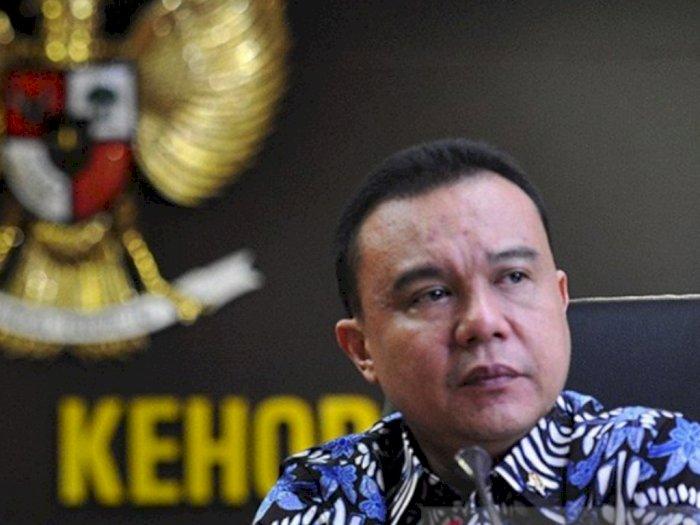 Pimpinan DPR Akui RDP Komisi III Soal Kasus Djoko Tjandra Tak Diizinkan Selama Reses