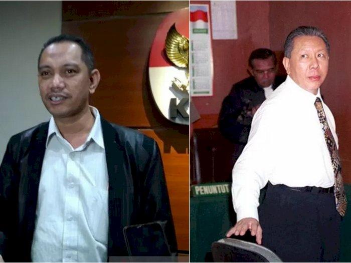 KPK Bakal Tindak Tegas Penegak Hukum yang Terlibat Kasus Djoko Tjandra