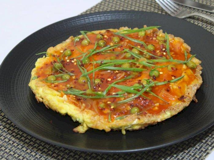Masak Fuyunghai Telur untuk Makan Malam yang Simpel