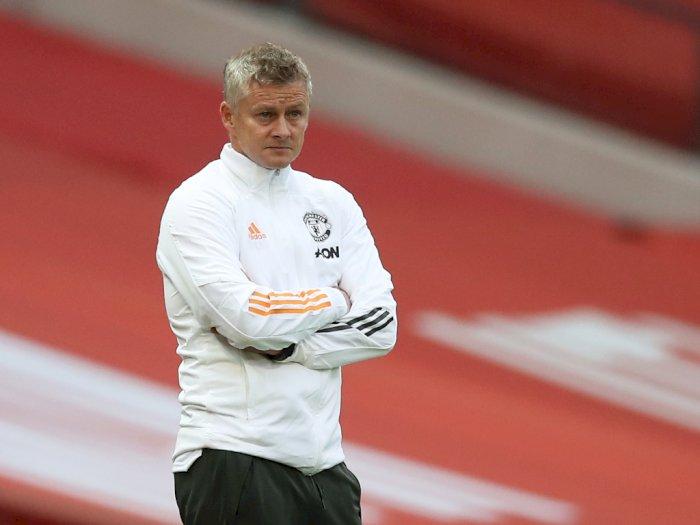 Solskjaer: MU Akan Tampil Maksimal Saat Lawan Leicester City