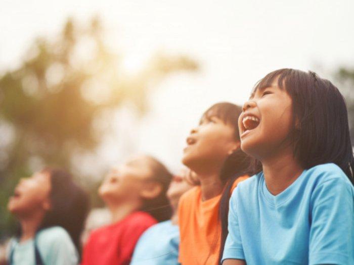 Peringati HAN 2020: Anak-Anak Sampaikan Aspirasi Secara Virtual