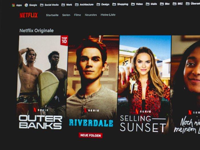 Netflix Hadirkan Paket Berlangganan Baru untuk Smartphone, Berapa Harganya?