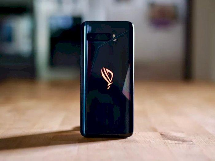 ROG Phone 3 Resmi Diumumkan, Berikut Harga dan Spesifikasi Lengkapnya!