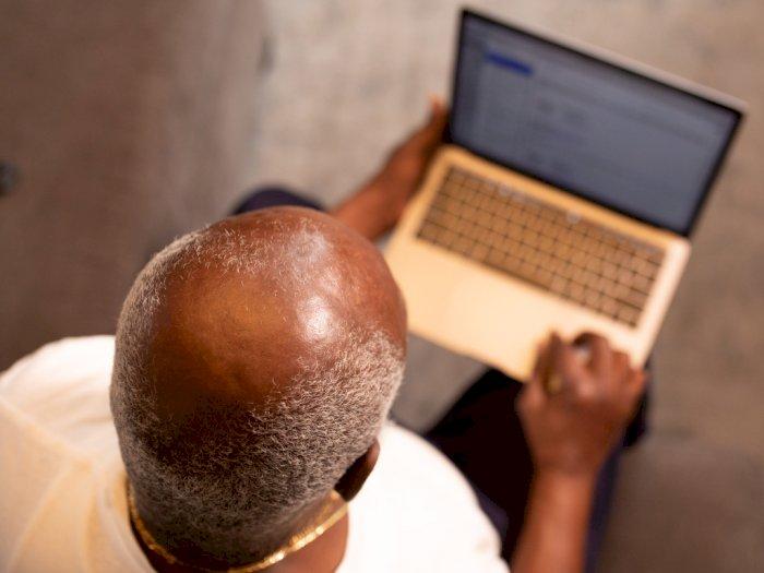 Studi Terbaru, Pria Botak Berpotensi Tinggi Terkena Virus Corona