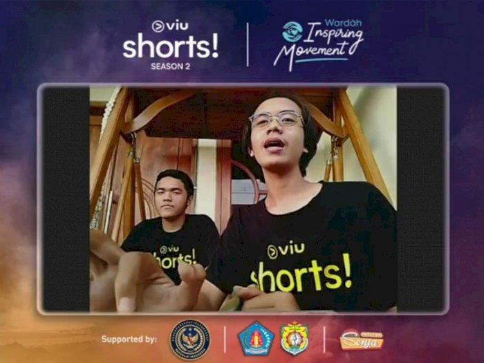 Angkat Cerita Tradisi dan Budaya Indonesia, Viu Shorts Season 2 Rilis Film Pendek
