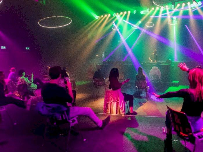 Soal Pembukaan Tempat Hiburan Malam, Disparekraf DKI: Masih Tahap Pembahasan