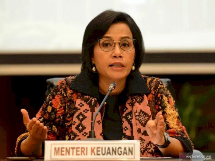 Sri Mulyani Jadi Menteri Terbaik di Era Jokowi, Yasonna Paling Rendah Kinerjanya