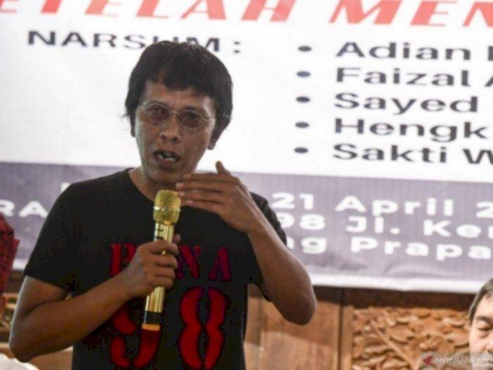 Relawan Jokowi Jadi Komisaris BUMN,  Adian Napitupulu Tak Terima Anggapan Bagi-bagi Jatah