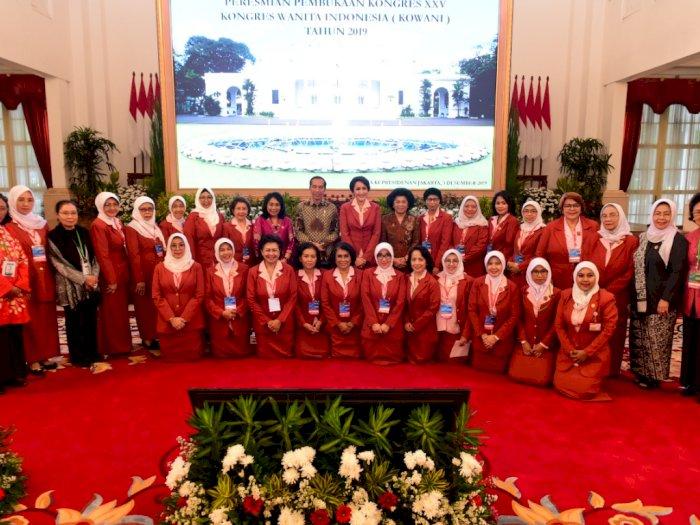 Lebih Dekat dengan KOWANI, Organisasi Perempuan yang Perjuangkan Hari Anak Nasional