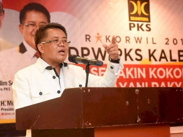 Sohibul Iman Sebut PKS Belum Putuskan untuk Dukung Gibran di Pilkada Solo