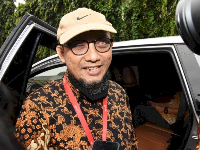 Dosen Unpar Ungkap Kecurigaan Keputusan Pengadilan Terkait Kasus Novel Baswedan