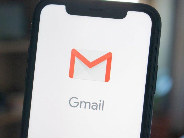 Google Hadirkan Fitur Keamanan Baru di Gmail, Bisa Deteksi Email Palsu