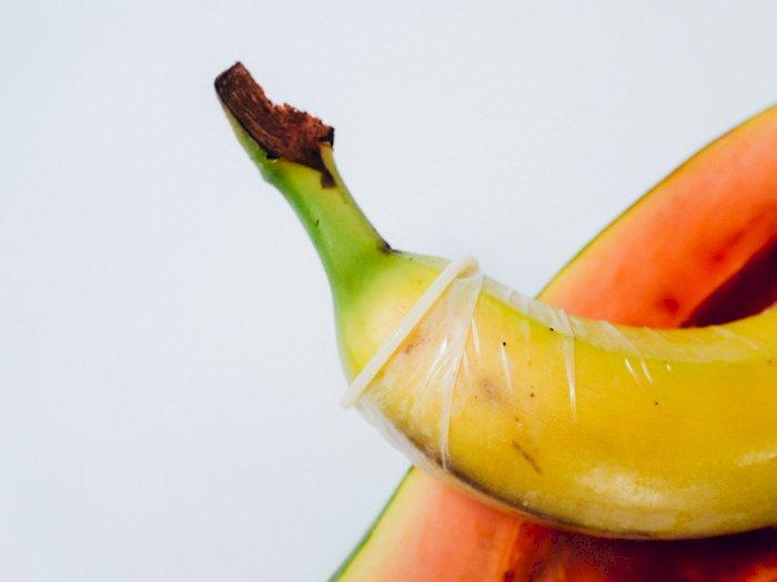 Studi: 5 Menit Lama Penis Mempertahankan Ereksi  saat Bercinta