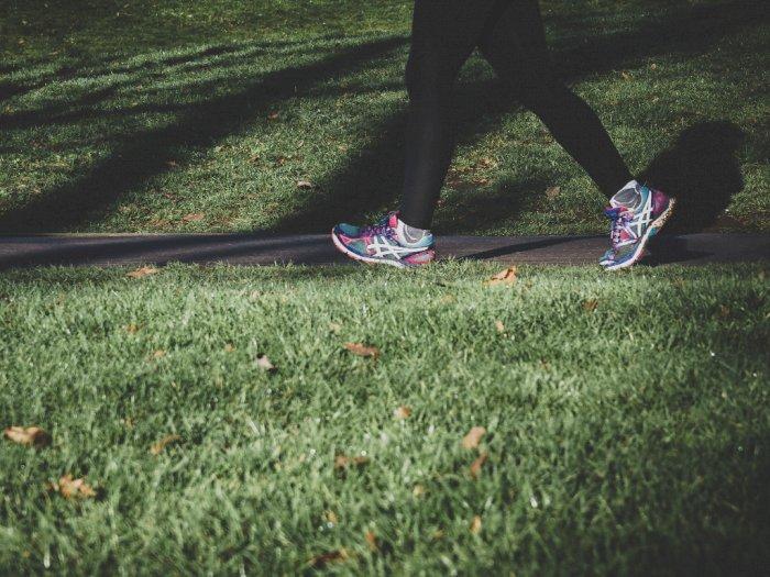 6 Manfaat Kesehatan dari Berjalan Selama 30 Menit Setiap Hari