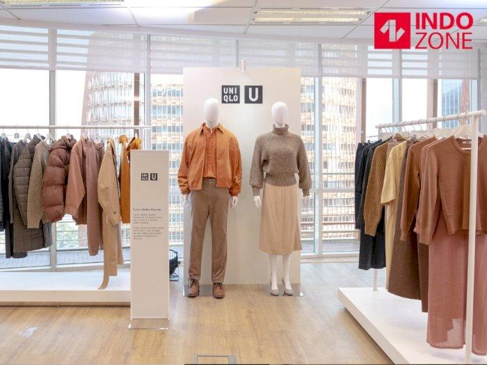 Koleksi Future LifeWear Uniqlo Ciptakan Busana Modern yang Fungsional