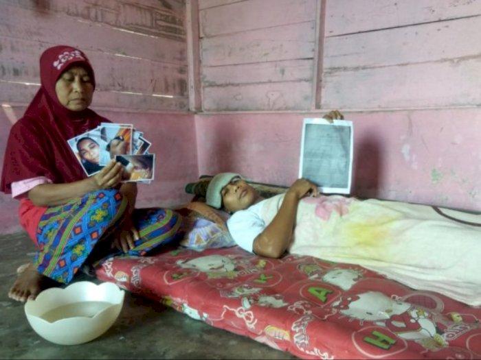 Lakukan Penganiayaan, Seorang Anggota DPRD Labusel Berstatus Terlapor di Kepolisian