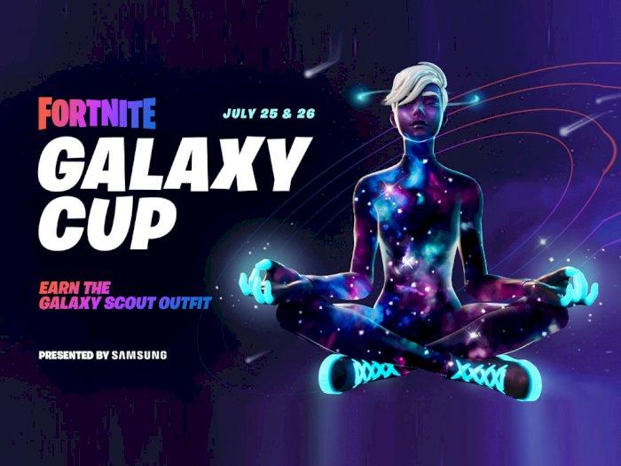 Epic Games dan Samsung Gelar Turnamen Fortnite Khusus Perangkat Android!