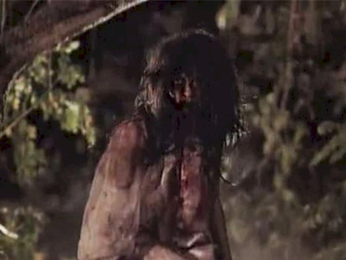 Legenda Maria Labo, Wanita Pemangsa Manusia di Filipina