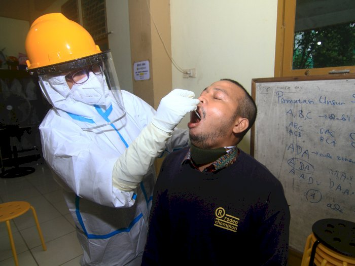 Sebanyak 7 Dokter di Sumut Meninggal Akibat Corona