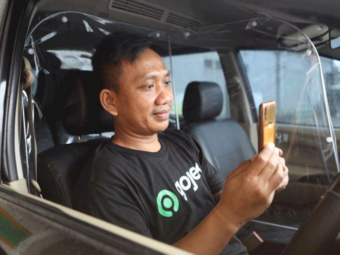 Gojek Kini Dilengkapi Fitur Keamanan Verifikasi Muka, Bikin Pelanggan Makin Aman