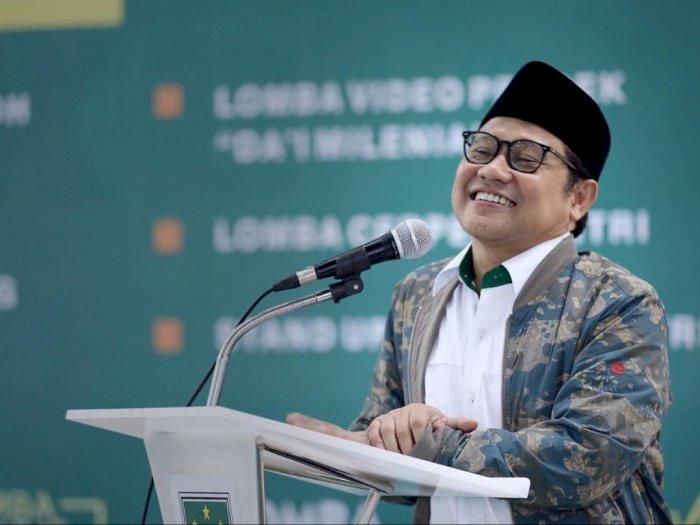 Cak Imin Berharap Mendikbud Akur dengan NU dan Muhammadiyah