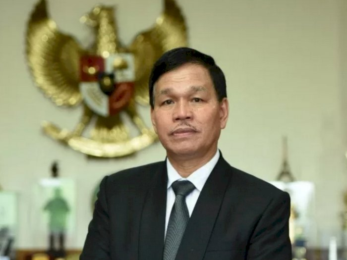 Rektor USU Runtung Sitepu Dinyatakan Sembuh dari Virus Corona