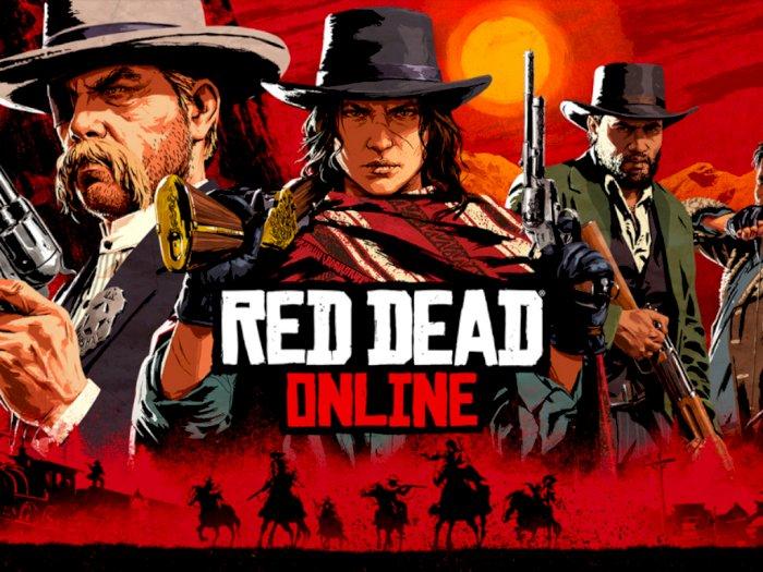Rockstar Games Bakal Umumkan Update Terbaru di Red Dead Online dan GTA Online