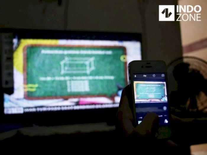 Siswa Tak Punya HP Terpaksa ke Sekolah, DPR Imbau Kemendikbud Pahami Kondisi Lapangan