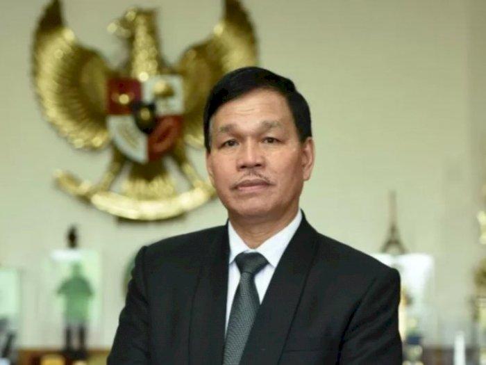 Rektor USU Sembuh dari Corona
