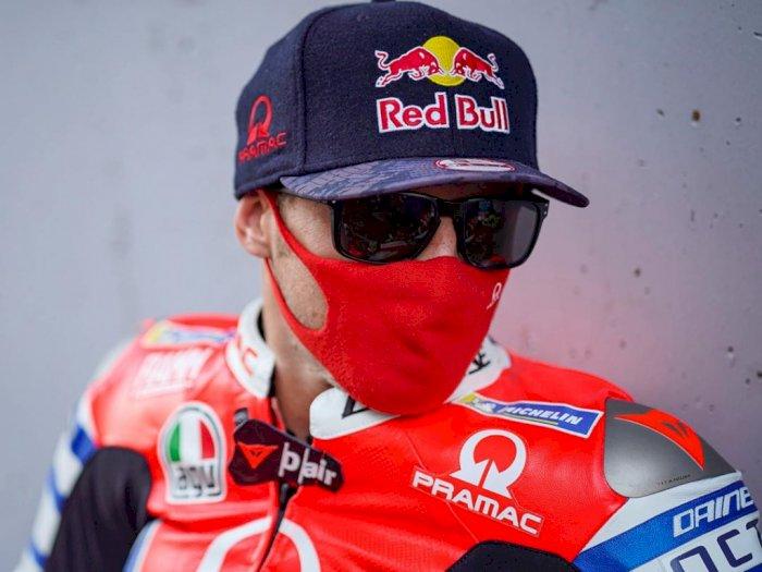 Juara MotoGP 2020 'Tidak Sah' Jika Marc Marquez Cedera, Begini Tanggapan Jack Miller!