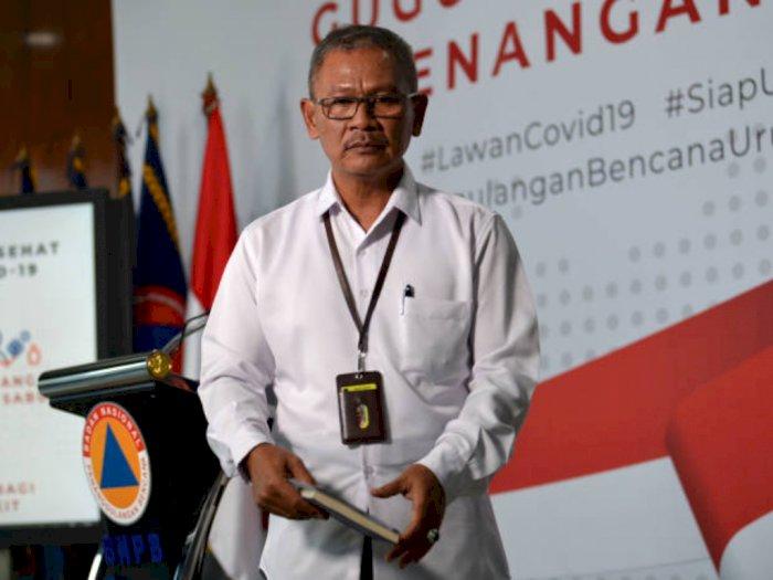 Yurianto Minta Anak Muda Jadi Agent of Change untuk Cegah Penularan Covid-19