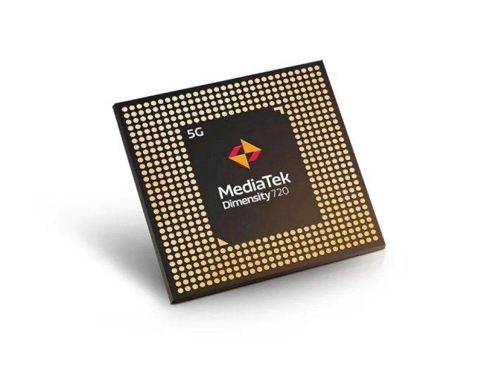 MediaTek Umumkan Dimensity 720 dengan Dukungan 5G di Kategori Mid-Range!