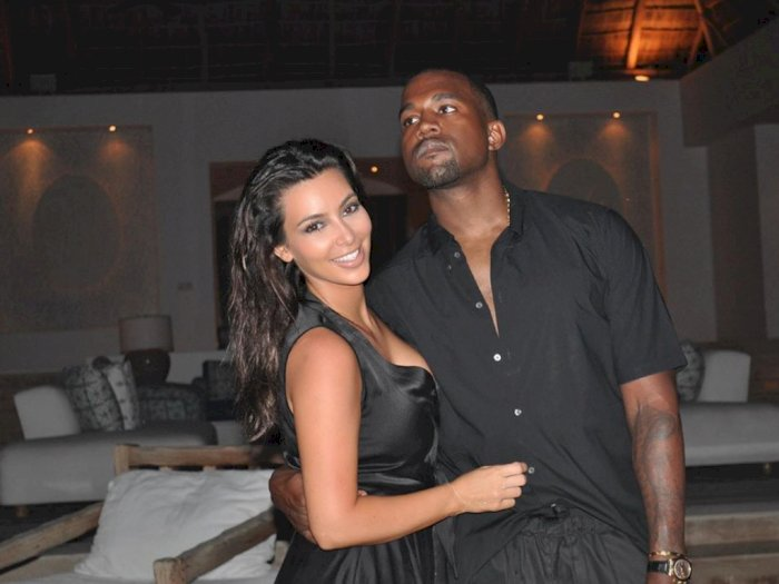Kim Kardashian Ungkap Suaminya, Kanye West Alami  Bipolar