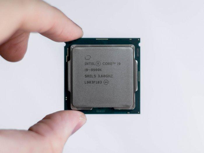 Intel Disebut Tunda Peluncuran Prosesor Fabrikasi 7nm Sampai Tahun 2022 Nanti!