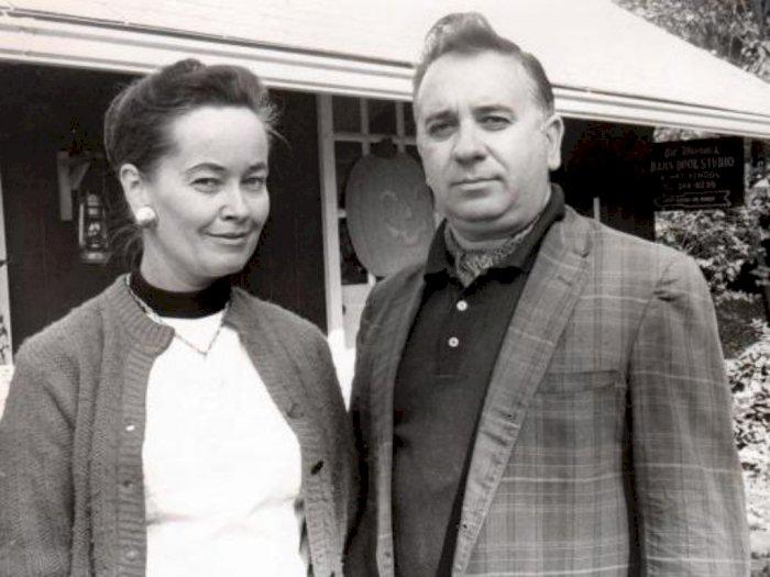 Ed dan Lorraine Rita Warren, Pasangan Investigator Aktivitas Paranormal