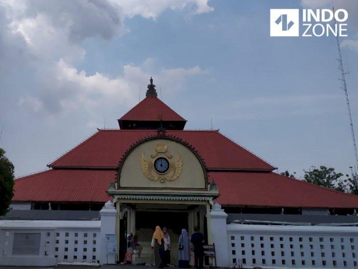 Di Era New Normal, Pemda Yogyakarta Siap Sambut Wisatawan Domestik dengan Aplikasi