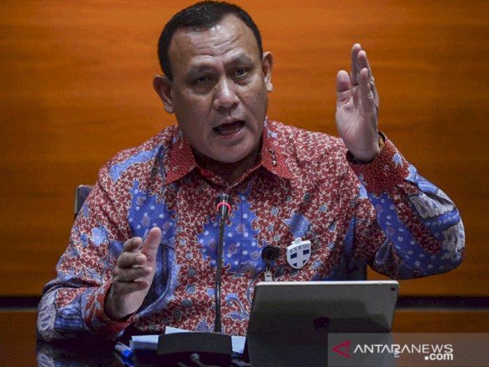 Ketua KPK Tegaskan Korupsi Masuk Kategori Kejahatan Melanggar HAM
