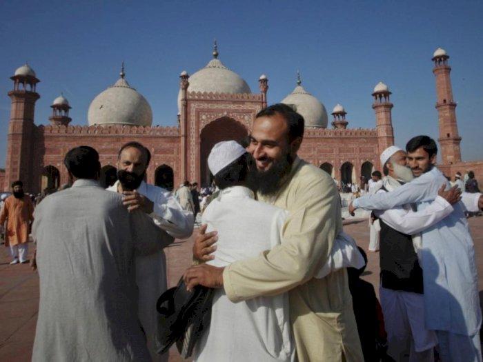 5 Tradisi Unik Hari Raya Idul Adha di Berbagai Negara Dunia