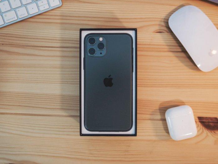 iPhone 12 Diprediksi Hadir Tanggal 8 September 2020